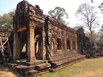 Banteay Kdei寺院 (6)_R.JPG